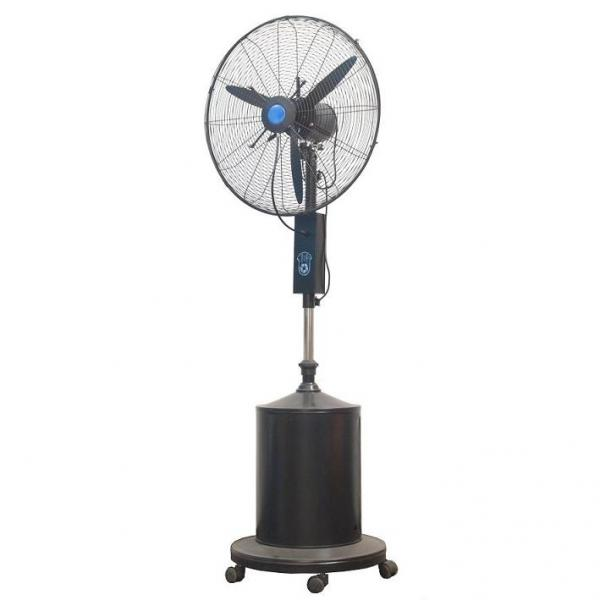 Exterior High Volume Fan : Air pressure nozzle images