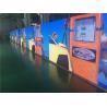 China Slim Style Indoor Rental LED Display Screen Die Casting Aluminum wholesale