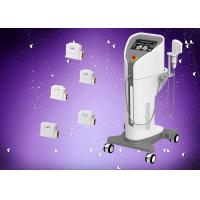Ce Approval HIFU Machine Accurate Treatment For Wrinkle Removal / Skin Tightening
