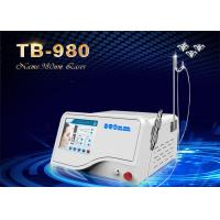 10W/15W/30W 980nm Diode Laser For VascularLesion Spider Vein Vascular Clearance Device