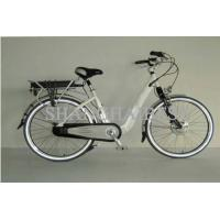 Buy cheap Torque Sensor PAS Electric Bicycle Complies with EN15194 from wholesalers