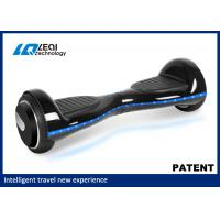 China Unique Design 2 Wheel Smart Balance Electric Scooter No Handrail No Need To Practice wholesale