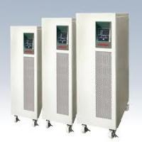China 6, 10, 20 KVA 7KW - 14KW 220 / 230 / 240V AC LED High Frequency Online UPS with 3 Phase HP wholesale