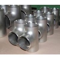 China ss 304 stainless steel tee wholesale