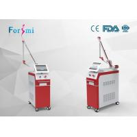 China q-switched laser tattoo removal machines for sale freckles pigment age spots removal beauty machine on sale