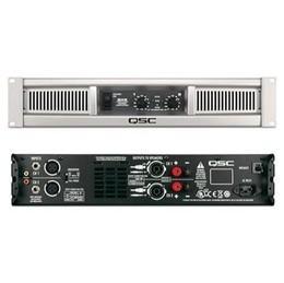 China 4 Channel Power Amplifier PA Desktop Amplifier wholesale