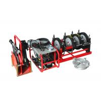China SMD-B250/63H Hdpe pipe  Welding Machine on sale