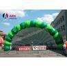 China O telhado inflável Shell do ar dos custos de envio livres dá forma à fase da tampa para a música wholesale