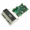 China Smart Home Technology Led Lighting Control Panel DC 24V Dali Master Controller wholesale