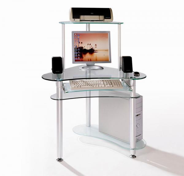 Home office furnituire/corner computer desk
