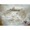 China Esteroides antis Faslodex Fulvestrant 129453-61-8 hormonal del estrógeno del tratamiento contra el cáncer wholesale