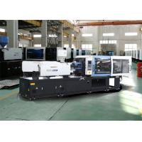 China 1308 Ton 13080kn Medical Injection Molding Machine Multiple Hydraulic Ejection wholesale