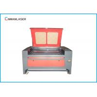 China CO2 RECI 150W CNC Co2 Laser Cutting Machine Max 30mm Depth For Ceramic Glass Crystal wholesale