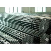 China Annealed Round Welded Galvanized Steel Tube Welding Stainless Steel Pipe wholesale