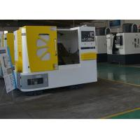 China Industrial Automated CNC Lathe Milling Machine 1500 * 1100 * 1700mm Dimension wholesale
