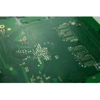 China 0.5 - 6oz 6 Layers Controlled Impedance PCB Boards for Communication Equipment wholesale