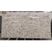China Engineered Artificial Quartz Stone  Table Top For Hotel Bathroom Impermeability wholesale