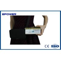 Portable Micro Syringe Pump With rate control Injection mode , ISO / FSC approved