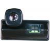 China Teana 1/4 Inch Color CMOS Internal Synchronization 0.8V / F1.2 Car Rearview Camera wholesale