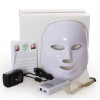 China Led facial mask,home use 7 colors facial mask beauty equipment led machine for skin rejuvenation LED Mask wholesale