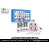 China High Shine French Manicure Dip Powder Kit Long Lasting Quick Diping wholesale