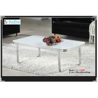 China 1409,Temperate glass table,living room furniture wholesale