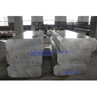 China Sharp Bending Magnesium Alloy Block  , Magnesium Sand Casting Easily Welded wholesale