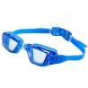 China Adult Mirrored Optical Swim Goggles , Anti Fog Prescription Swimming GogglesOEM / ODM wholesale