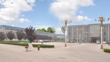 Zhengzhou Shunmei Wallpaper Co.,Ltd.