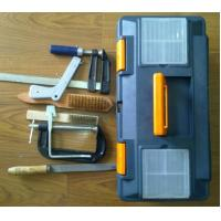 Exothermic Welding Tool, including ignition gun, cleaning brush, steel brush, rasp