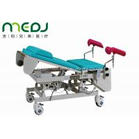China Intelligent Electric Obstetrics Gyn Exam Table With Automatically Bed Sheet Exchange wholesale