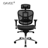 China Comfortable Ergonomic Mesh Computer Chair , Ergonomic High Back Office Chair wholesale