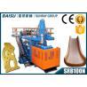 China Máquina de molde plástica do sopro do campo de jogos interno, grande máquina de molde SRB100N da extrusão wholesale