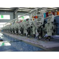 China Customized Cording Embroidery Machine , Monogramming Machine For Small Business wholesale