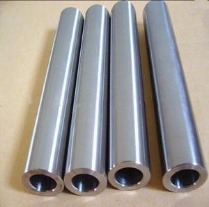 China GR5 (Ti-6Al-4V/BT6/3.7164) ASTM B381 Gr5 Titanium tube wholesale