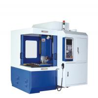 China Cnc Control Milling Engraving Machine With 100l Coolant Tank wholesale