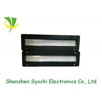 China Water Cooling LED Ultraviolet Curing Lamp 1%-100% UV Output Adjustment wholesale