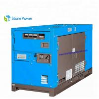 China Easy Operation 1500 Rpm Diesel Generator Set /  60kva 48kw Ultra Silent Diesel Generator wholesale