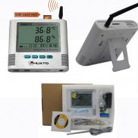 Buy cheap High Precision Gsm Monitoring System , Gprs Data Logger For Cold Chain from wholesalers
