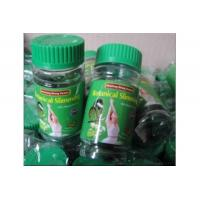 China Msv Botanical Slimming Capsules, Yunnan Msv Green Softgel on sale