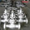 China ASTM A351 CF8C Globe Valve, BS 1873, 2 Inch TECV wholesale
