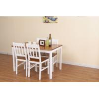 China Dining Room Set-table And Chairs Dining Table Set on sale