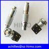 China 2 pin FGG EGG EXG male and female LEMO connector equivalent wholesale