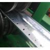 China Rollo de acero de Silo del almacenamiento del grano que forma el rollo máquina-máquina del panel lateral del arco que forma la máquina wholesale