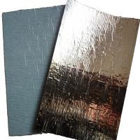 China Flexible roofing material/ rubber sheet/waterproof membrane wholesale