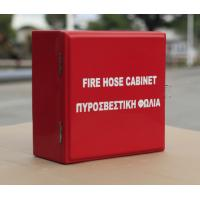 China Frp Boat Fire Extinguisher Box Hand Lay Gel Coat Finished Easy To Install wholesale