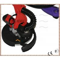 China Electric Dust Free Wall Sanding Machine For Grinding / Cleaning And Polishing on sale