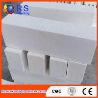 China High Purity Corundum Brick , Lower Porosity White Fire Insulation Bricks wholesale