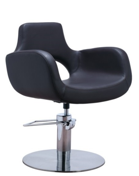 Hydraulic salon chair images for Salon chairs for sale