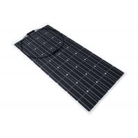 Buy cheap Mono Lightweight Portable Solar Panels , Lightweight Solar Cells For Hiking / from wholesalers